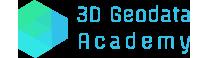 3D Geodata Academy Logo