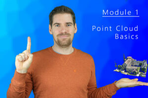 Point Cloud basics