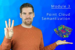 Point Cloud Semantization