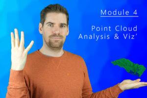 Point Cloud Analytics