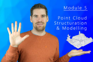 Point Cloud Modelling