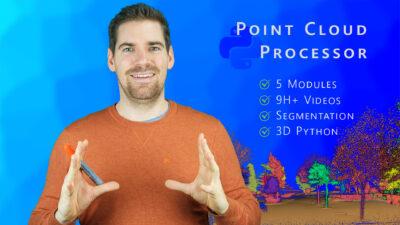 Point Cloud Processor